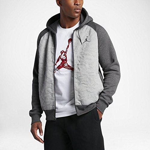 Jordan Mens Fleece - 8