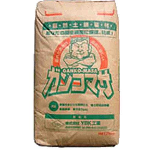 自然土防草材「ガンコマサ」(25kg入)50袋セット B00WYYYAFG