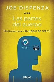 Las partes del cuerpo (Audio) (Spanish Edition)