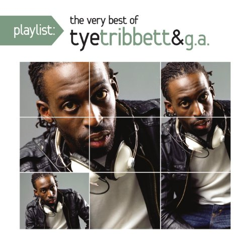 Playlist: The Very Best Of Tye...