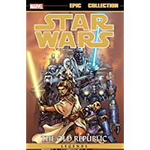 Star Wars Legends Epic Collection: The Old Republic Vol. 1 (English Edition)