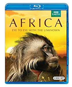 Cover Image for 'Africa'