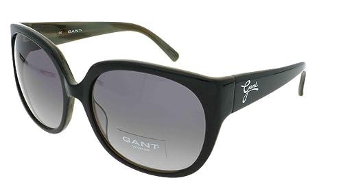 GANT GWS Rona BLK-35 Sonnenbrillen + Etui
