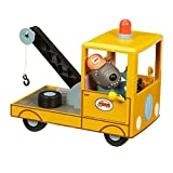 Peppa Pig Little Recovery Service Tow Truck Danny Dog Grandad