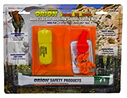 Orion Safety Products 748 Daytime Signal and Safety Kit