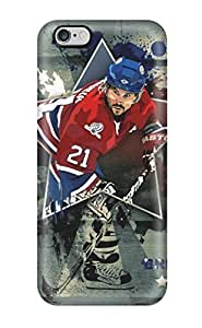 Awesome HIqflsN2142EcaQA LeeJUngHyun Defender Tpu Hard Case Cover For Iphone 6 Plus- Montreal Canadiens (7)