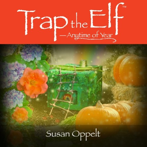 Download Trap the Elf: Anytime of Year pdf epub