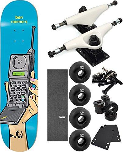 【美品】 エンジョイスケートボードInstantメッセージスケートボード8