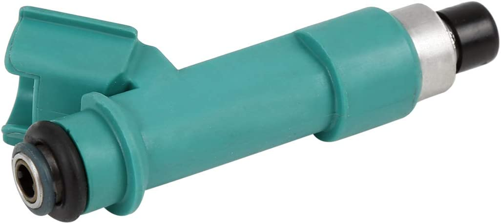 X AUTOHAUX Coche Flujo Combinado Combustible Inyector Boquilla 23250-31060 23250-31060