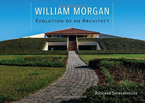 William Morgan: Evolution of an Architect ebook