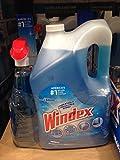 Windex Orginal Glass Cleaner 32oz/176oz (5.6qt) (pack of 6) A1