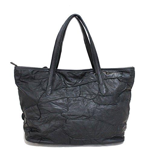 pour 30cm Eysee noir femme Pochette 18cm noir Multicolore 40cm Oxqqw456zp