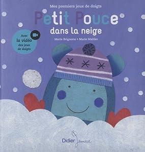 """Afficher """"Petit Pouce dans la neige"""""""