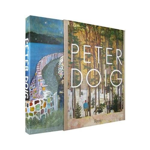Peter Doig Richard Shiff, Catherine Lampert, Peter Doig and Michael Werner Gallery