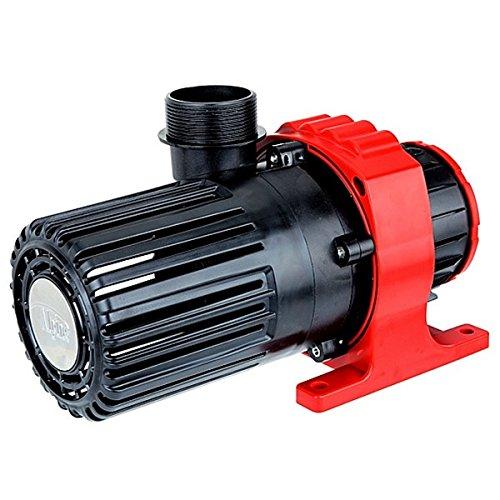 (Alpine Eco Twist 4000 GPH Submersible Pond Pump with Exclusive 4 Year Warranty plus BONUS Max Ponds Magnet Calendar)