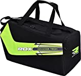 RDX Gym Gear Kit Bag Duffle Gymsack Gymnast Sports Backpack Fitness Sackpack Review