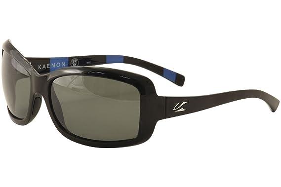 e7087b988f Amazon.com  Kaenon Adult Lunada Polarized Sunglasses