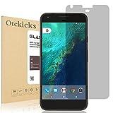 Google Pixel XL Screen Protector Privacy Anti-Spy ,Otckicks Premium 3D Touch Privacy Anti-Peep Tempered Glass Screen Protector Shield For Google Pixel XL(Anti Privacy)