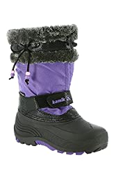 Kamik Plume Girls' Toddler-Youth Boot