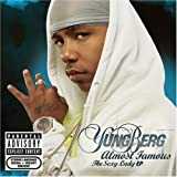Almost Famous: The Sexy Lady Ep by Yung Berg
