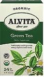 Alvita Organic Green Tea, 24 Bag, Pack of 3 Review
