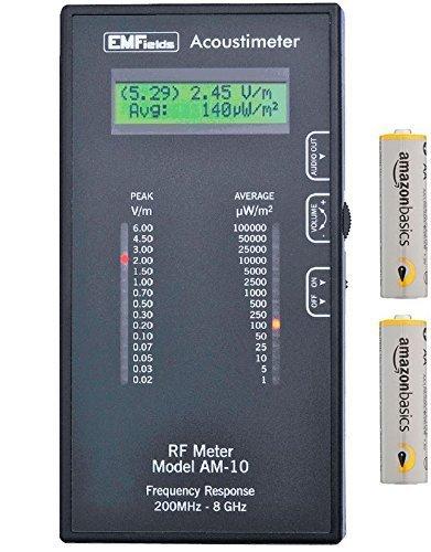 Bestselling EMF Meters
