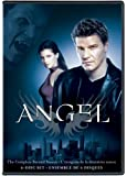 Angel: Season 2 (Bilingual)