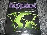 The Unexplained, Karl P. Shuker, 1572152133