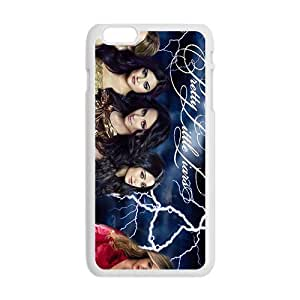 DAZHAHUI Beautiful movie star Cell Phone Case for Iphone 6 Plus