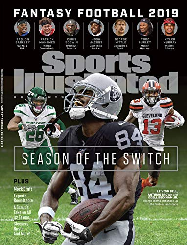 Sports Illustrated Fantasy Football 2019