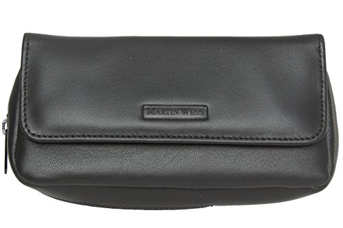 Martin Wess Lea 1 Pipe Combo Pouch - K15 by Martin Wess