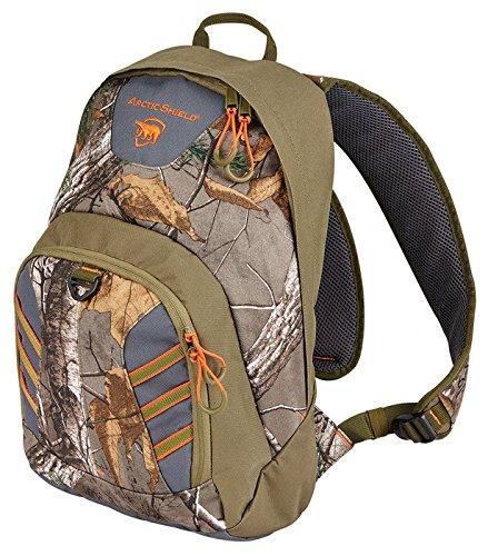 Onyx 561100-802-999-15 Outdoor T1X Realtree Xtra Backpack, Realtree Xtra by Onyx