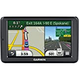 Garmin nuvi 2595LMT 5-Inch Portable Bluetooth GPS Navigator with Lifetime Maps and Traffic