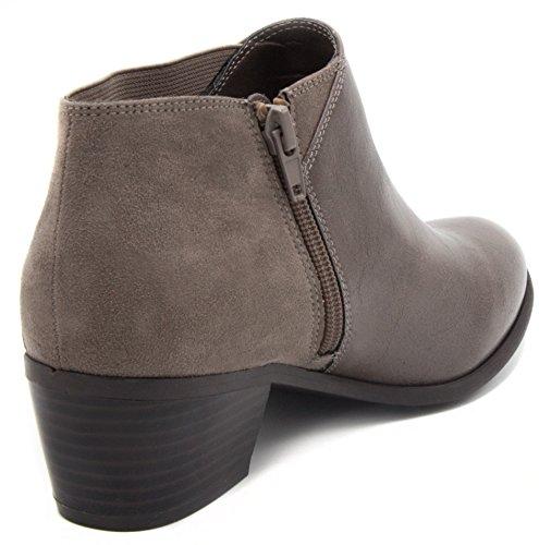 Boot Harper Mekko Naisten Sumu London n8zqTUSz