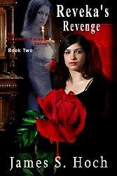 Reveka's Revenge (Crimson Pursuit Book 2)