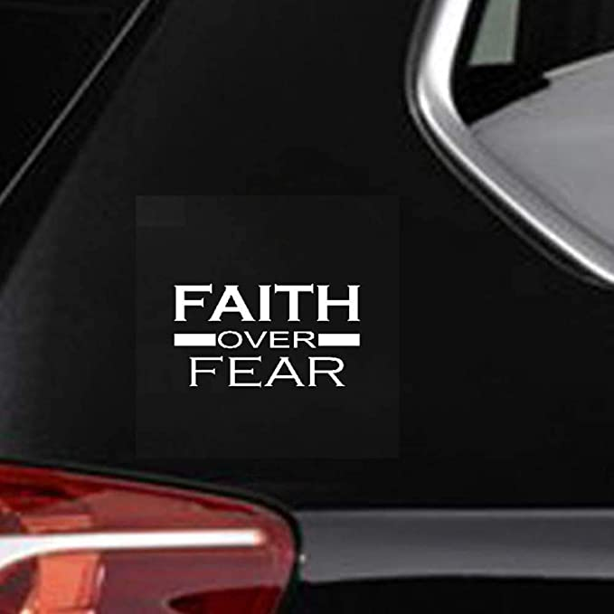 """Jesus inside  Vinyl Decal Sticker Car Sticker Window bumper Window laptop 6/"""""""