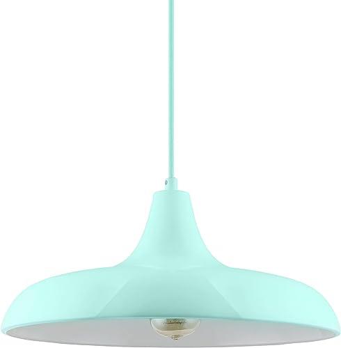 Sunlite CF/PD/N/M Mint Nova Residential Ceiling Pendant Light Fixture