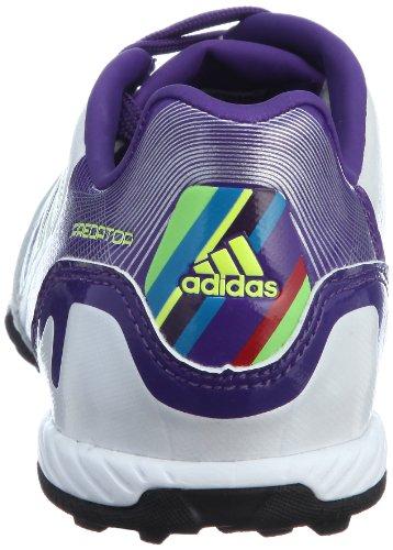 Adidas Junior Predator Absolado TRX Astro Turf Fußballstiefel Violett