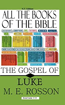 Books of the bible chapters