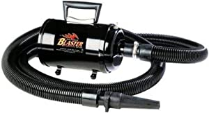 Metropolitian Vacuum Cleaner 10ft Extension Hose Kit with Coupler for Blaster and Master Blaster Dryer MVC-56D/184