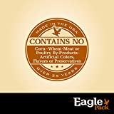 Eagle Pack Reduced Fat Pork, Chicken & Fish Natural