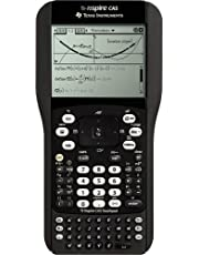 Texas Instruments TI-Nspire CAS with Touchpad
