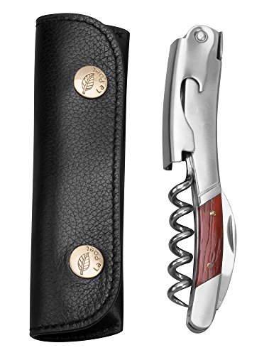 FlyingColors Sommelier Professional Corkscrew Stainless product image
