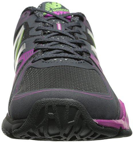 Rosado zapatos las formación nbsp;de wx1267 de Balance Negro mujeres New aw1zpq0q