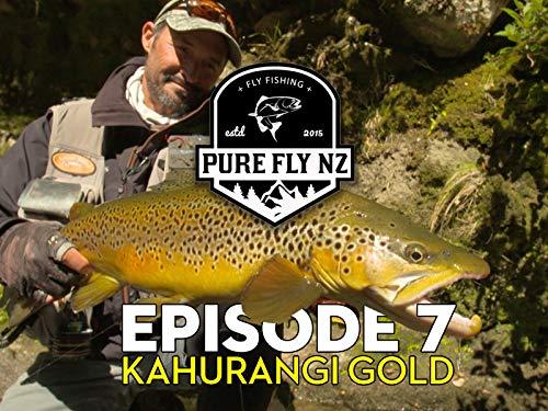 Kahurangi Gold