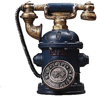 piggy bank Huchas Caja de Dinero teléfono Antiguo alcancía Calidad ...