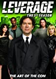 Leverage: Third Season [DVD] [Region 1] [US Import] [NTSC]