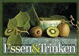 Essen und Trinken 2012 - Posterkalender