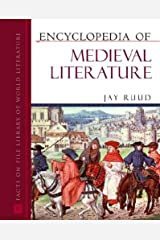 Encyclopedia of Medieval Literature (Encyclopedia of World Literature) Hardcover