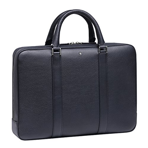 Montblanc 116733 Meisterstück Soft Grain Document Case Slim by MONTBLANC